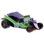Carro Hot Wheels - Dc Comics The Joker Yo758