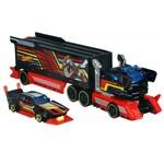 Carro Hot Wheels - Galactic Express + Truck