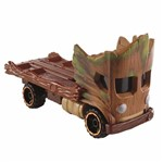 Carro Hot Wheels - Marvel Guardians Galaxy Groot Bdm71
