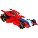 Carro Hot Wheels - Marvel Spider-man