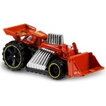 Carro Hot Wheels - Showdown Speed Dozer 166/250 C4982
