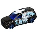 Carro Hot Wheels - Spider-man Vs Sinister Fandango Cmj79