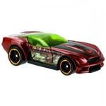 Carro Hot Wheels - Star Wars Dagobah Djl03