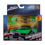 Carro Hot Wheels Velozes e Furiosos - Mattel