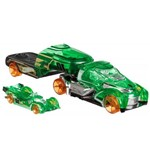 Carro Hot Wheels - X-trayn + Truck