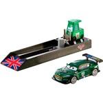 Carro Infantil Lançadores Nigel Gearsley Y7886/Y9063 - Mattel