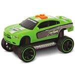Carro Motorizado com Luz e Som It Comes Back Dodge Charger 2975