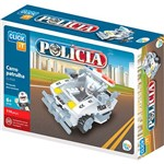 Carro Patrulha - Play Cis