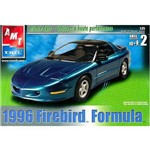 Carro Pontiac Firebird Formula 1996 - AMT