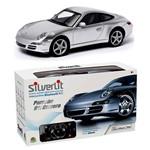 Carro Porsche 911 Controle Bluetooth para Iphone - Dtc