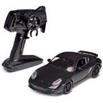 Carro Porsche Cayman com Controle Remoto