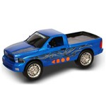 Carro Road Rippers - Convertibles - Ford F - 150 Azul - DTC