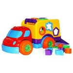 Carro Robustus Baby - DiverToys