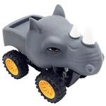 Carro Selvagem - Rinoceronte - Buba