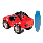 Carro Speed King Surf 30cm - Dismat