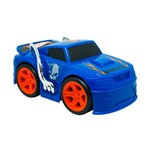 Carro Spirit Racer Roda Livre Hot Wheels Sortido - Candide