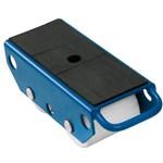 Carro Tartaruga Capacidade para 2 Toneladas Rodas Traseiras de Nylon - T2000 - Bovenau