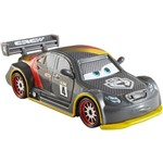 Carros Carbon Racers Max Schnell - Mattel