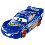 Carros 3 Carrinho Relâmpago Mcqueen Azul Die Cast - Mattel