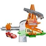 Carros - Conjunto Cenário Cozy Cone - Mattel