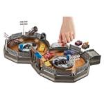 Carros Conjunto Pista Mini Corredor - Mattel