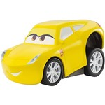 Carros 3 Corredor Veloz Action Cruz Ramirez - Mattel