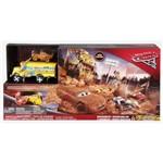 Carros Crazy Fogo no Barril - Mattel