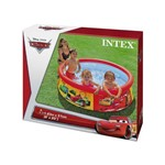 Carros da Disney - Piscina Easy SET 886 Litros - Intex