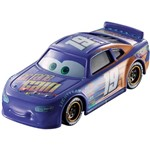 Carros 3 Diecast Bobby Swift - Mattel
