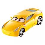 Carros 3 Diecast Cruz Ramirez - Mattel