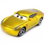 Carros 3 Diecast Metálico Cruz Ramirez - Mattel
