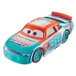 Carros 3 Diecast Murray Clutchburn - Mattel