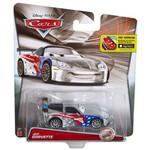 Carros Diecast Prata - Mattel