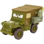 Carros 3 Diecast Sargento - Mattel