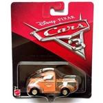 Carros 3 Diecast Smokey FFJ52/FFJ59 - Mattel