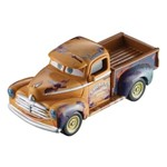 Carros 3 Diecast Smrey - Mattel