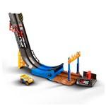 Carros Disney Pixar Pista de Percurso e Veículo Desafio Nas Pistas - Mattel Carros Pista de Percurso Veículo Desafio Nas Pistas - Mattel