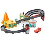 Carros Disney Pixar Pista Radiator Springs Playset - Mattel
