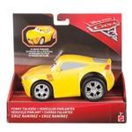 Carros Falantes Cruz Ramirez - Carros 3 - Mattel