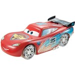 Carros Ice Racers Drifters Rayo Flash - Mattel