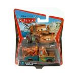 Carros Mate 12 Cm - Mattel