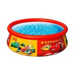 Carros Piscina Easy Set 886L - Intex
