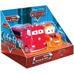 Carros Red e Tow Mater em Vinil - Lider