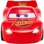 Carros Relâmpago Mcqueen - Mattel