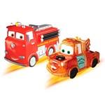 Carros 2 Tow Mater e Red - Líder