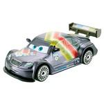 Carros Veículos Neon Max Shnell CBG10/CBG17 - Mattel
