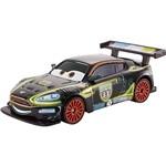 Carros Veículos Neon Nigel Gearsley CBG10/CBG13 - Mattel