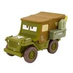 Carros Viagem de Estrada Sarge - Mattel