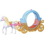 Carruagem Mágica da Cinderela- Hasbro