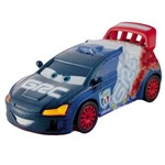 Cars-Neon Racers Raul Ligerrô Mattel Cbg15 Cbg10